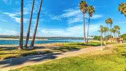 San Diego hotels in Mission Bay